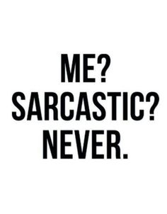 sarcasmo meme