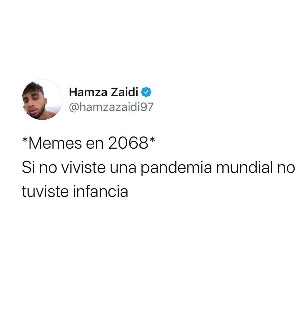 meme pandemia